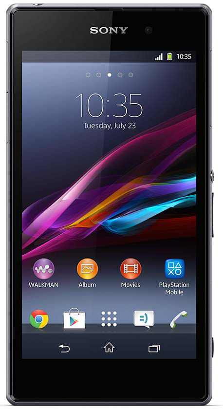 Sony Xperia Z1 C6903 Price in India | Specification, Features