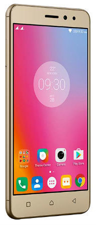 Lenovo K6 Power 32GB (32 GB) price in India