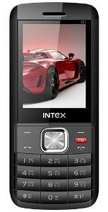 Intex LIONS G1 price in India