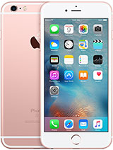 Apple IPhone 6s Plus (32 GB) price in India