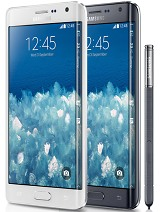 Samsung Galaxy Note Edge (32 GB) price in India