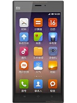 Xiaomi Mi 3 (16 GB) price in India