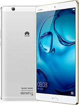 Huawei MediaPad M3 8.4 (32 GB) price in India