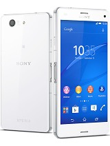 Sony Xperia Z3 Compact (16 GB) price in India