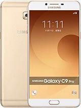 Samsung Galaxy C9 Pro (64 GB) price in India