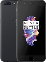 OnePlus 5 (64 GB) price in India